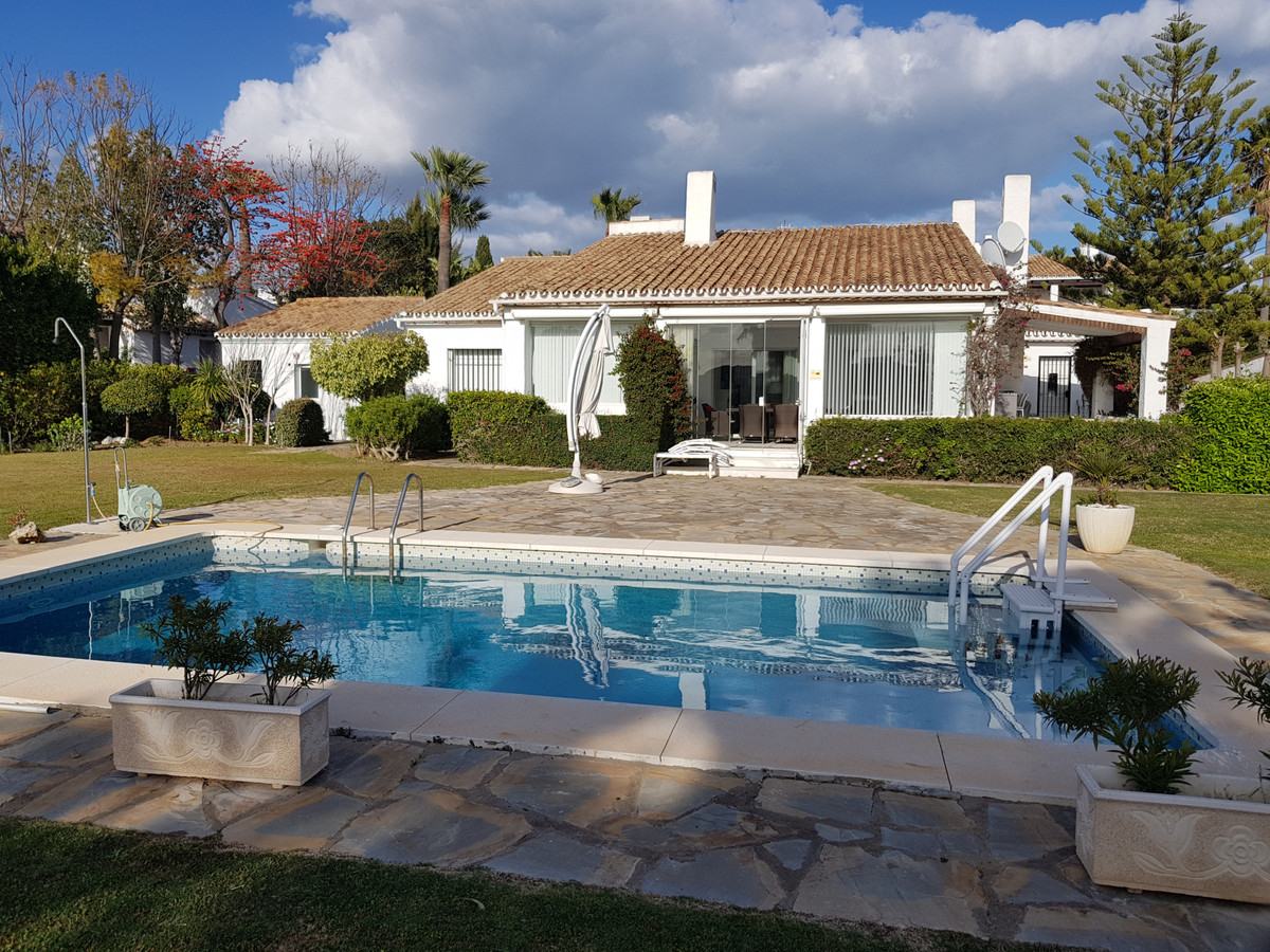Villa i La Duquesa