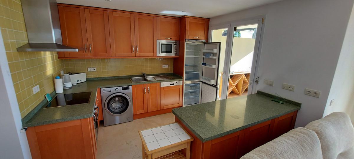 Appartement Mi-étage à Casares Playa, Costa del Sol