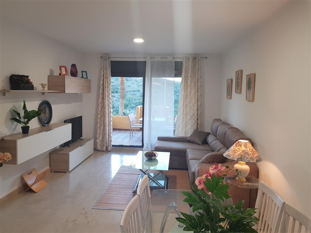 Ground Floor Apartment, La Duquesa, Costa del Sol. 2 Bedrooms, 2 Bathrooms, Built 92 m², Terrace 20 ,Spain