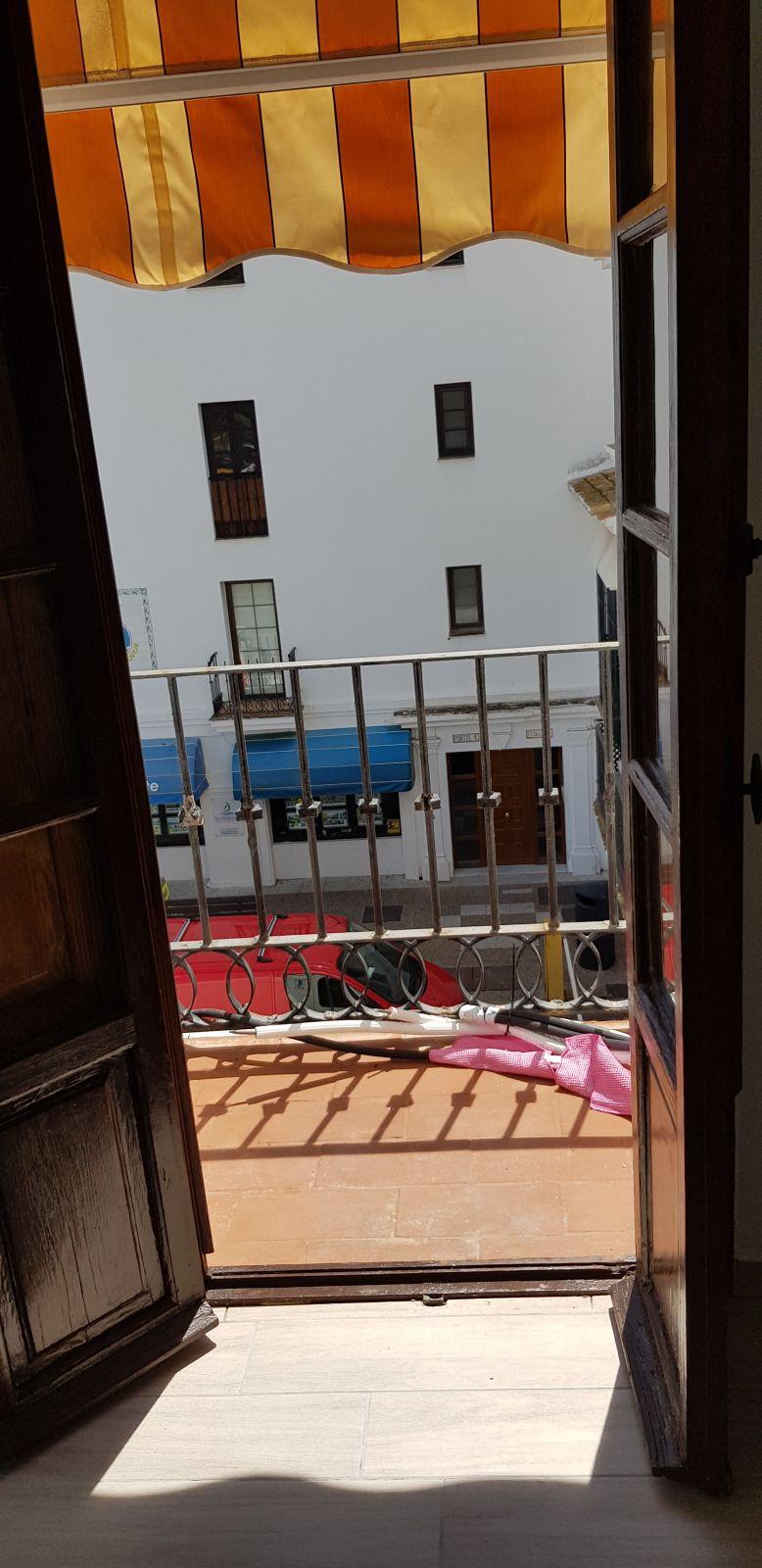Apartamento con 1 Dormitorios en Venta La Duquesa
