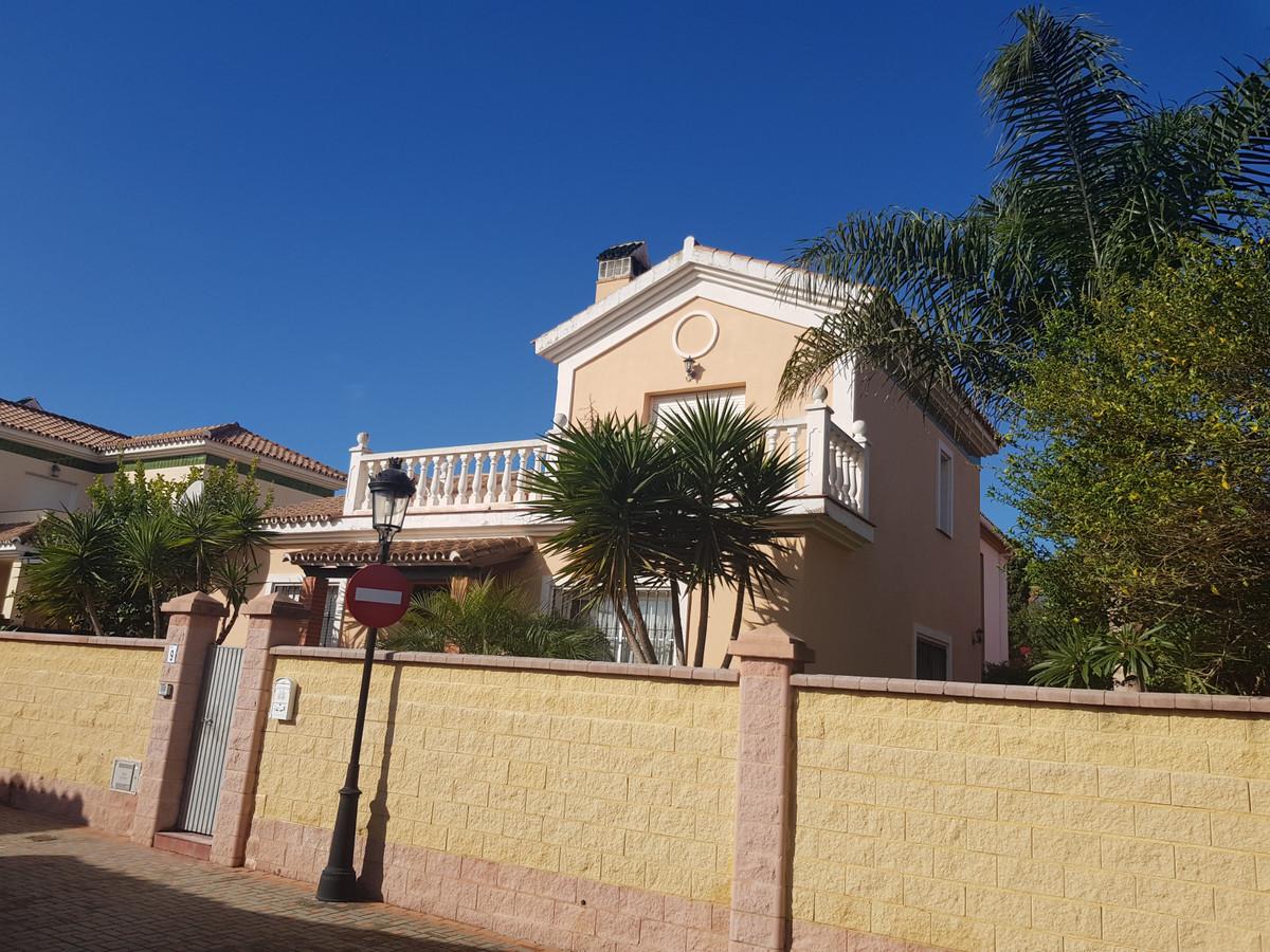 Townhouse - La Duquesa