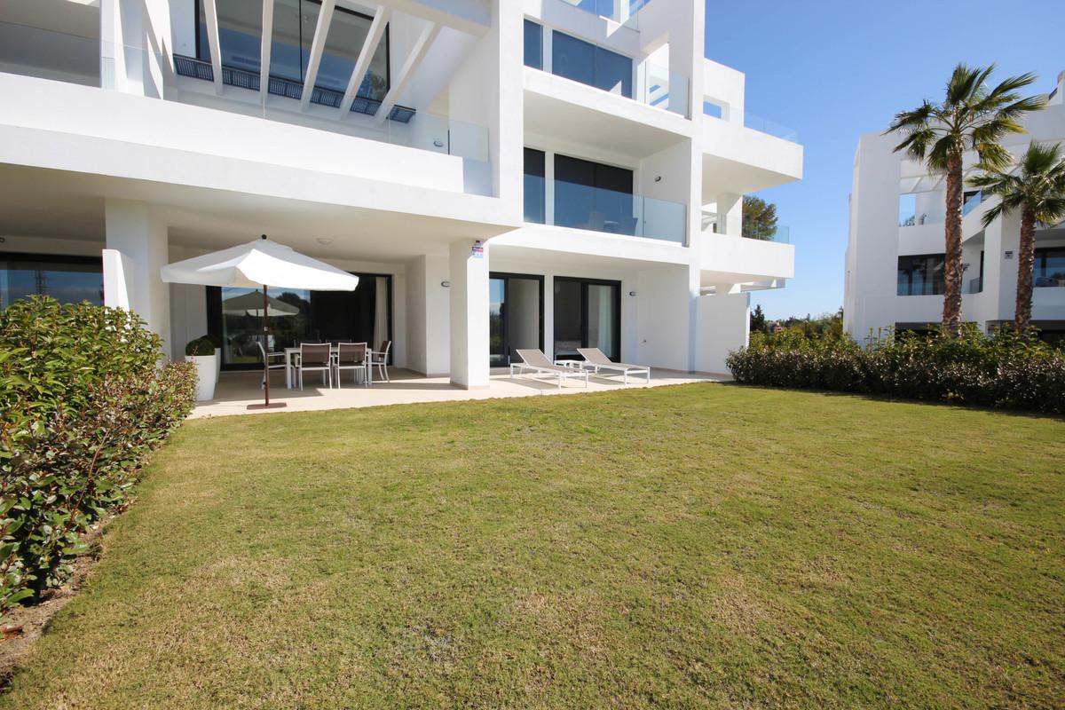 Apartamento  Planta Baja en venta  y en alquiler   en Atalaya