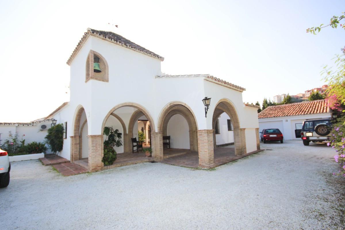 House in Benahavís R2544653 2