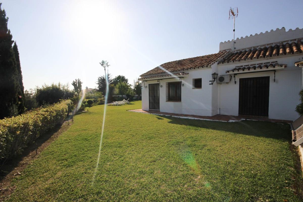 House in Benahavís R2544653 22