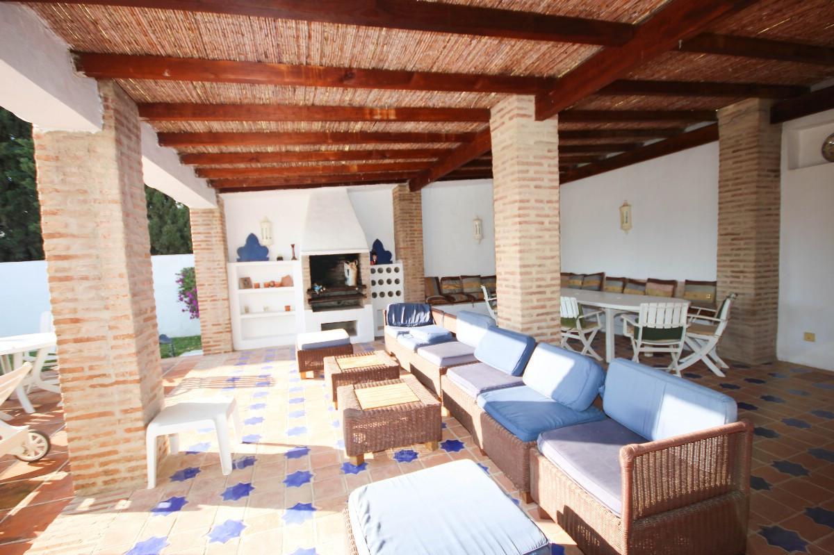 House in Benahavís R2544653 27