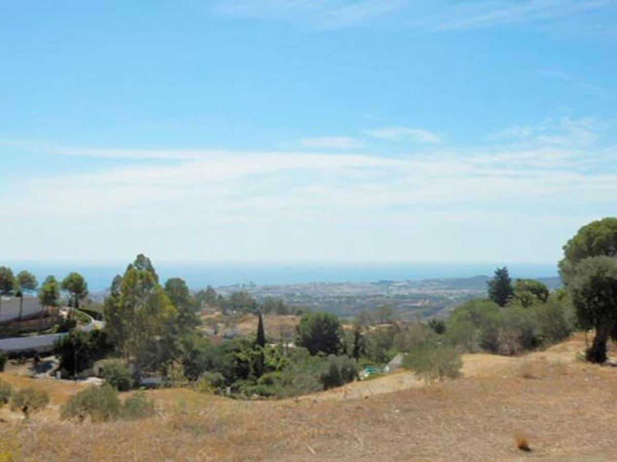 Residentail plot for sale in Mijas Plot for sale in urbanization Mijas La Nueva with 18 square meter,Spain