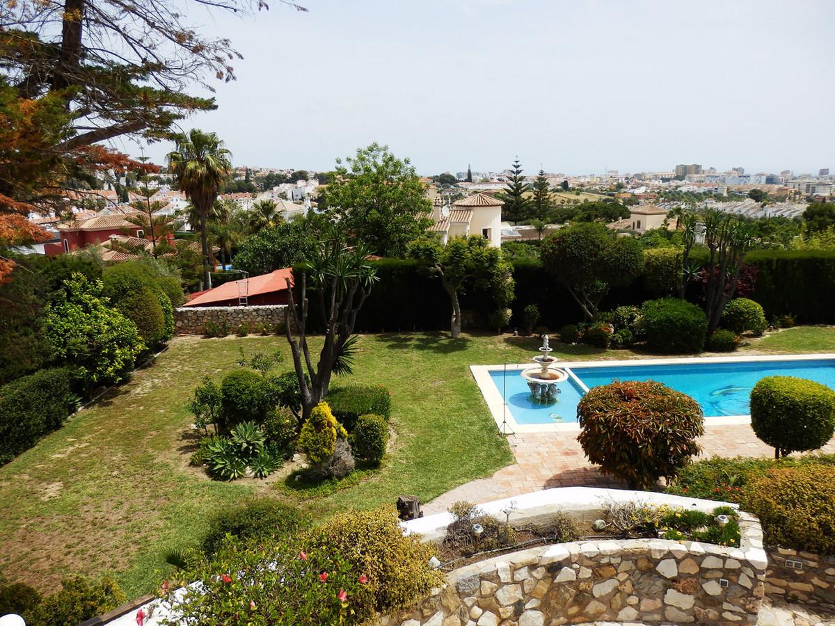 Freistehende Villa in Sierrezuela R2903783