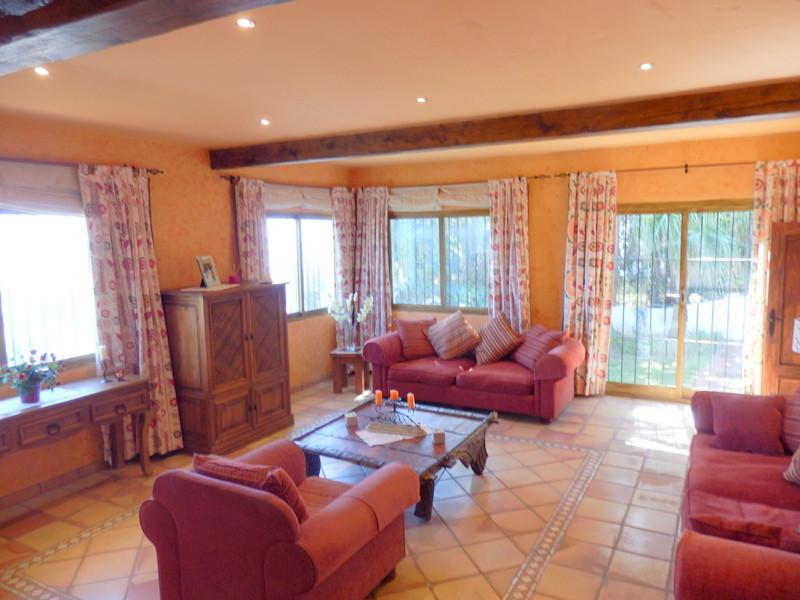 Detached Villa in La Capellania R2630459