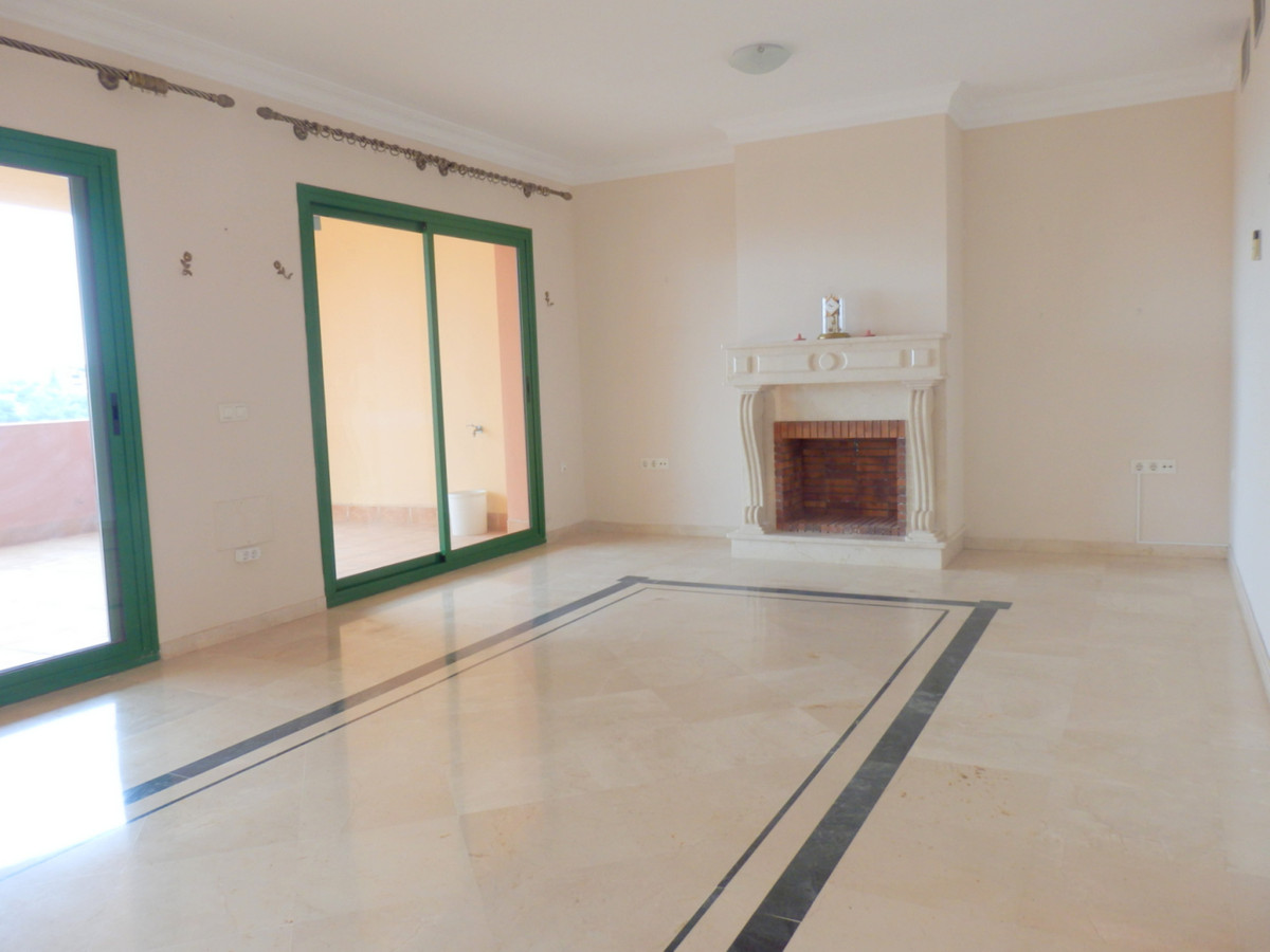 Penthouse in Fuengirola R2736965