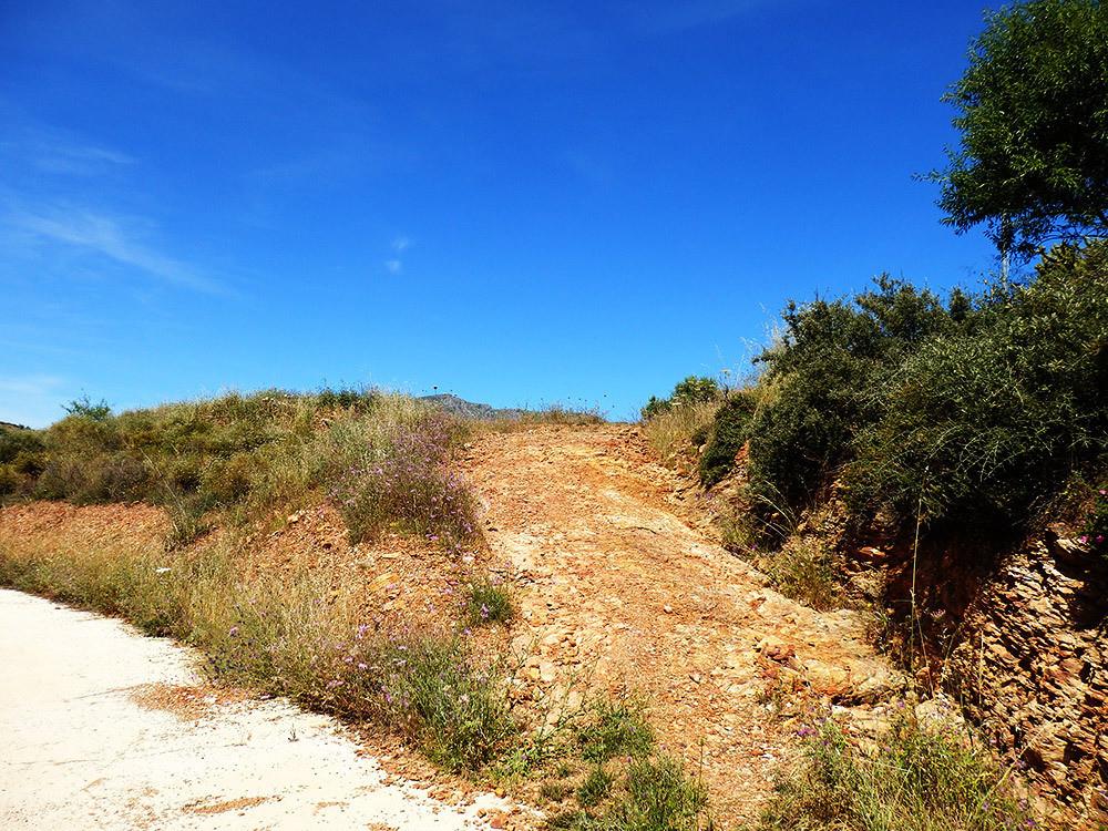 Rustic Plot for sale in Mijas-Atalaya with 11,570 square meters Land, Mijas, Costa del Sol. Garden/P,Spain