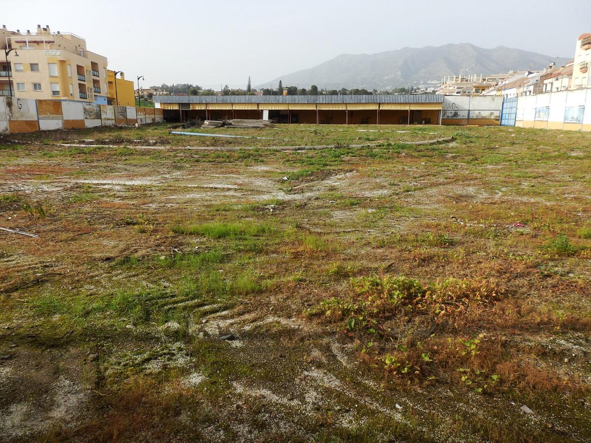 Residential Plot in Mijas Costa R2879975
