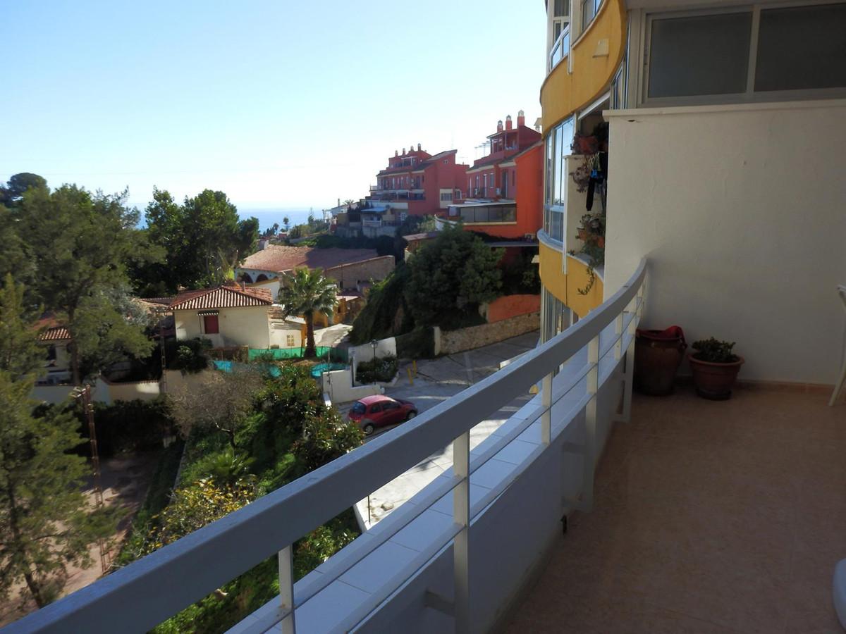Lägenhet på mellanplan i Torreblanca R2841008