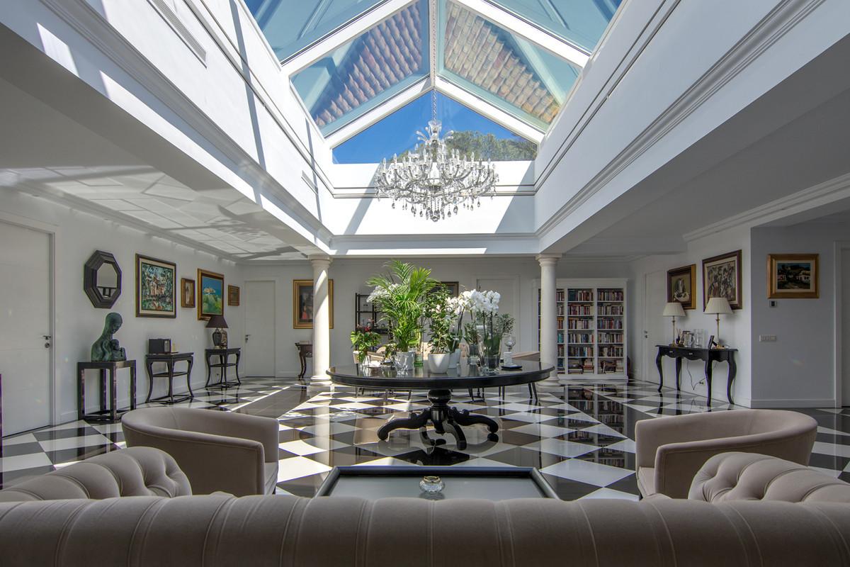 7 Bedroom Detached Villa For Sale Marbella