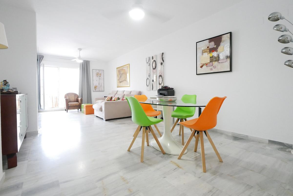 Apartamento 2 Dormitorios en Venta Cabopino