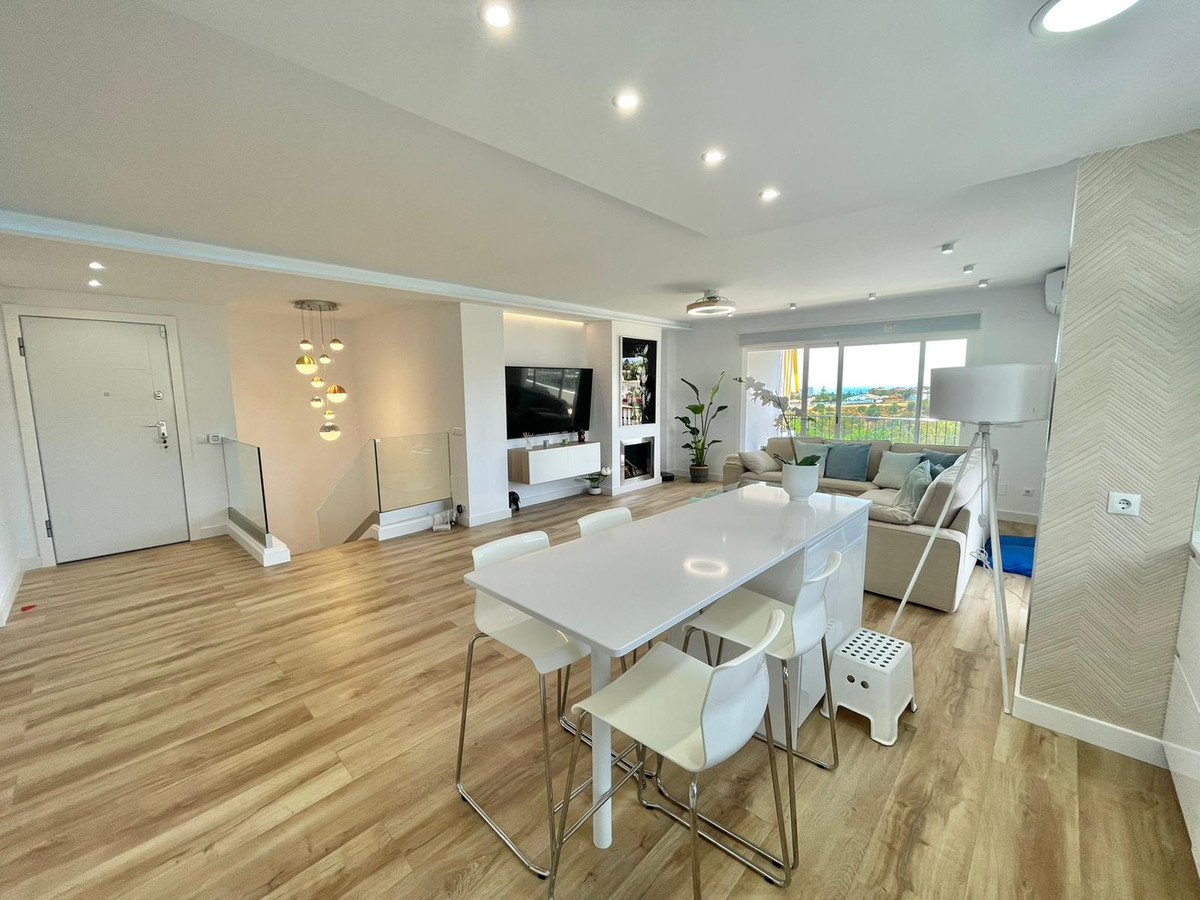 4 bedroom apartment for sale riviera del sol