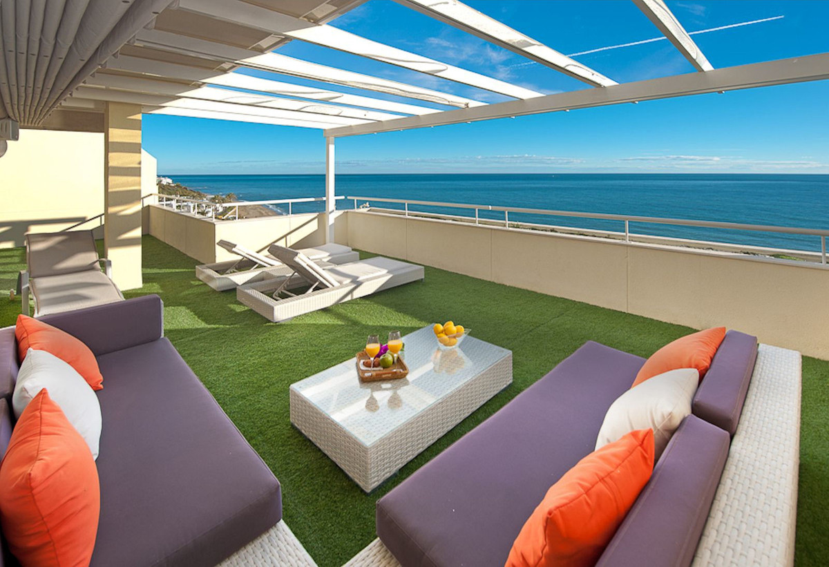 4 bedroom apartment for sale marbella