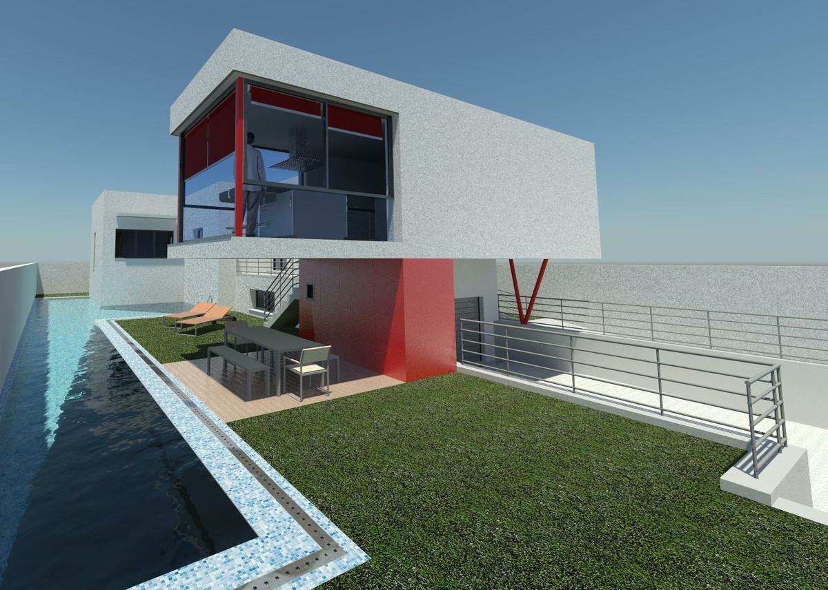 Villa 4 Dormitorios en Venta La Cala de Mijas