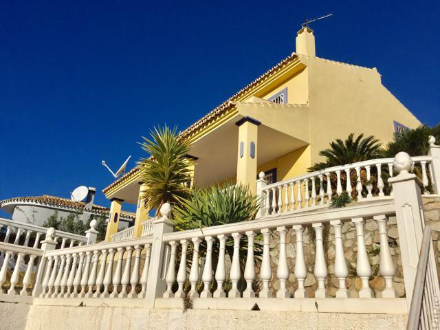 4 Bedroom Villa for sale Riviera del Sol
