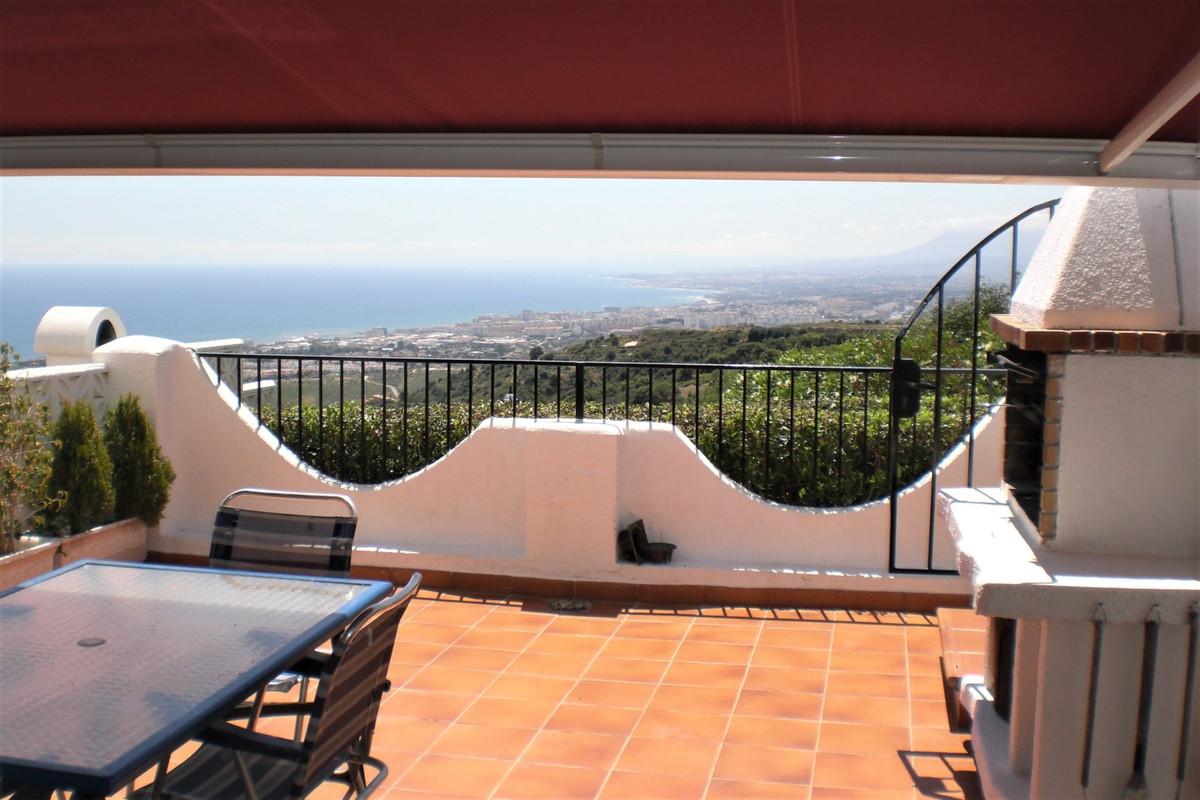 Townhouse for sale in Altos de los Monteros R2934749