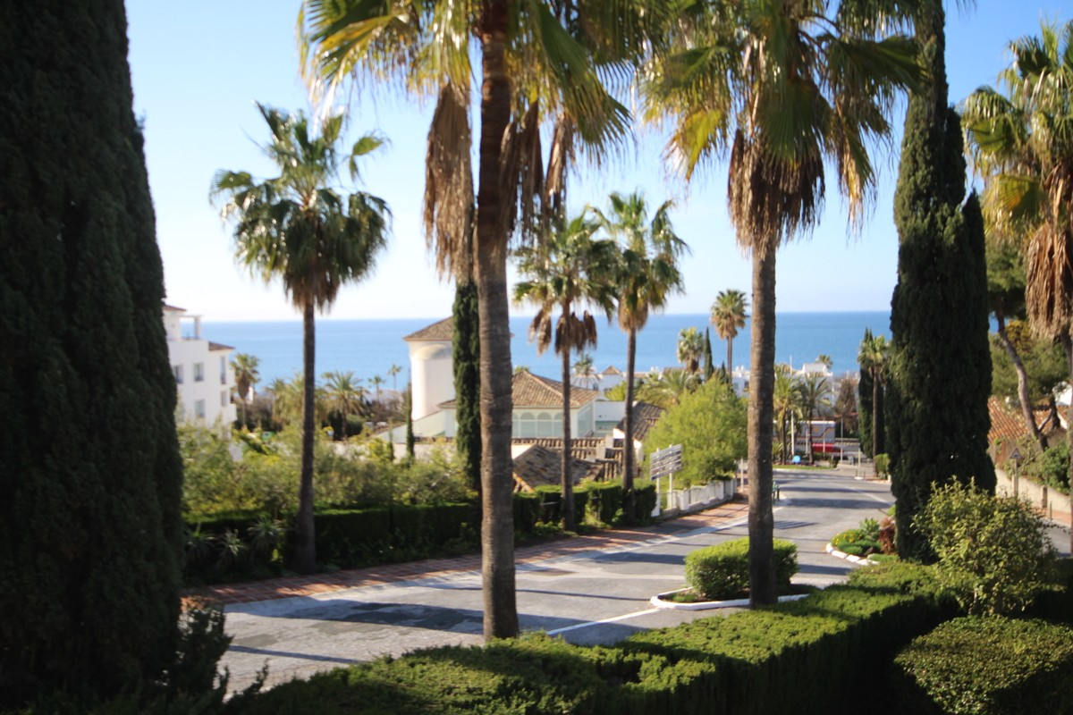 Fabulous property with sea views located in Miraflores, Mijas Costa, just 5 minutes from La Cala de ,Spain