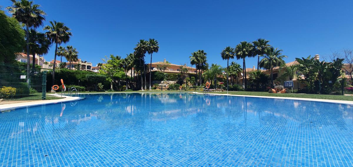 Villa  Semi Individuelle en vente   à Riviera del Sol