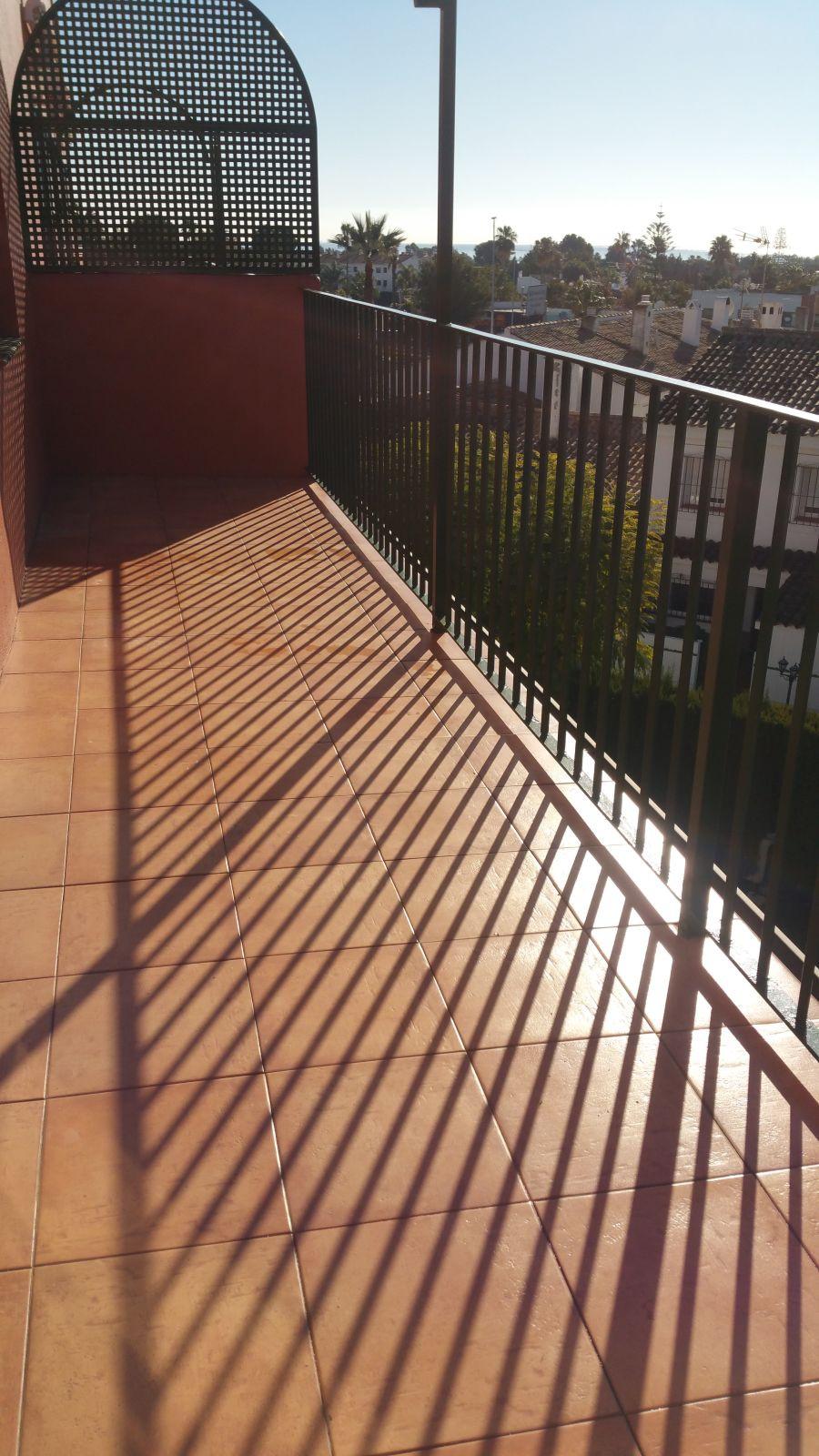 Appartement - Bel Air