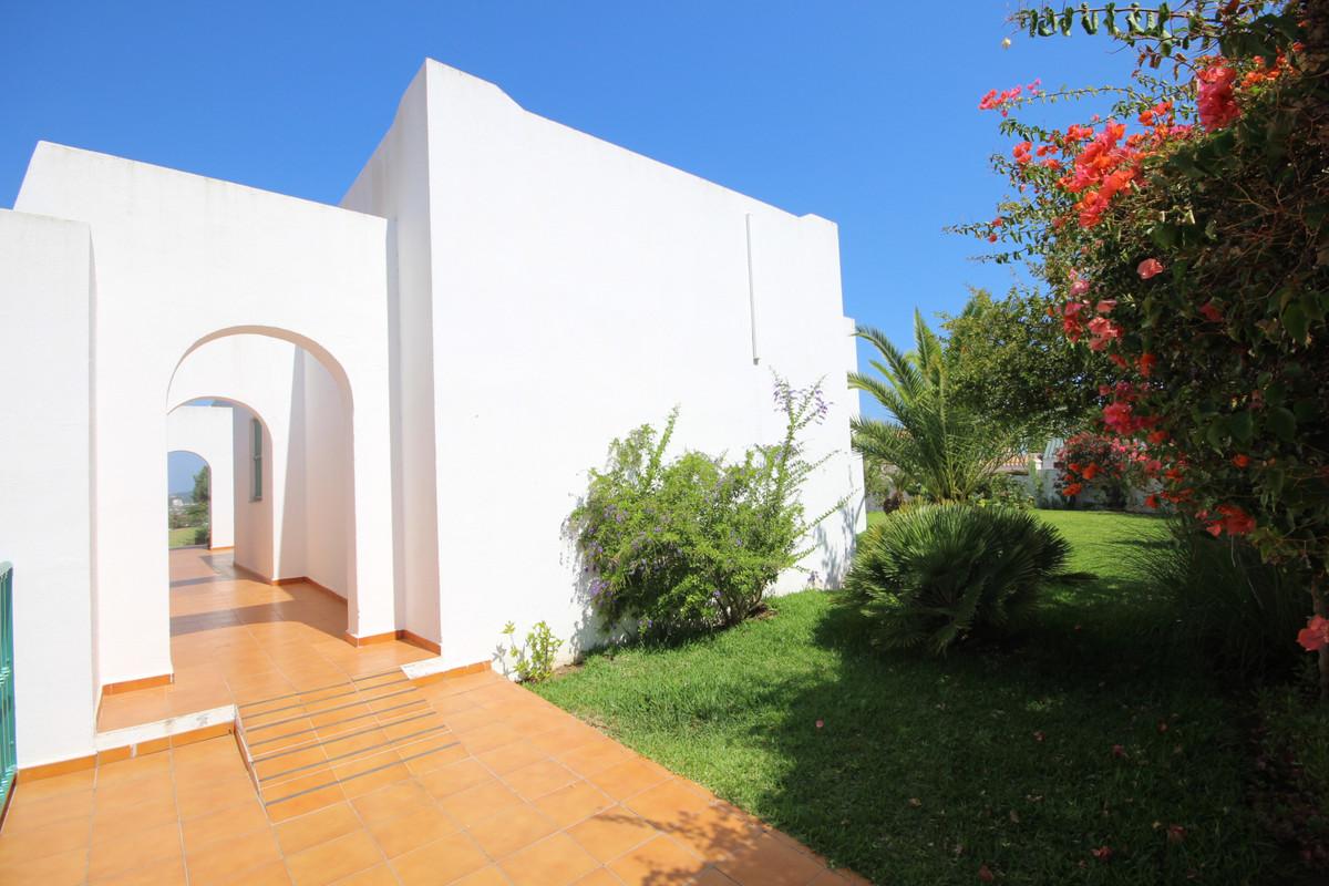 Villa Detached in La Cala, Costa del Sol