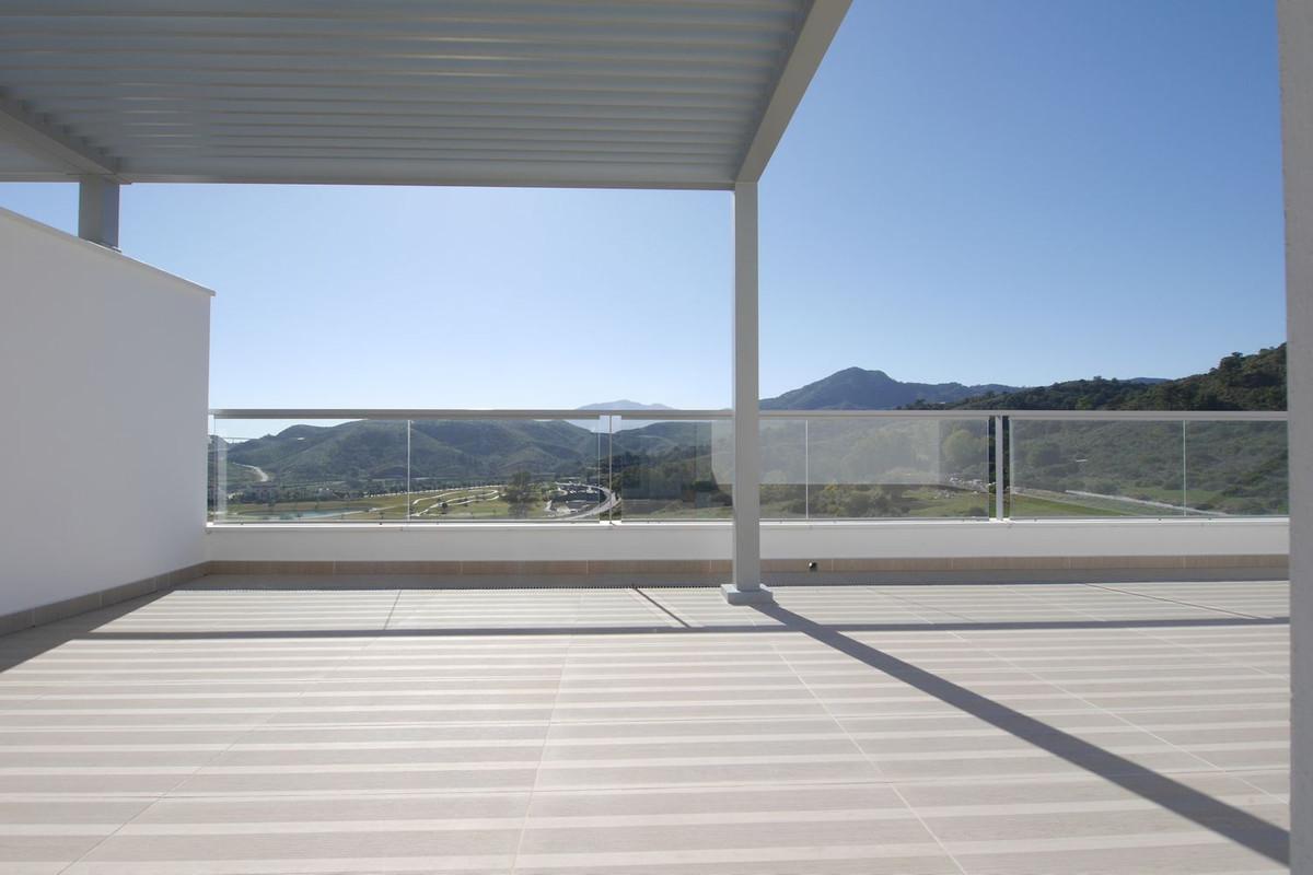 Penthouse in Los Arqueros