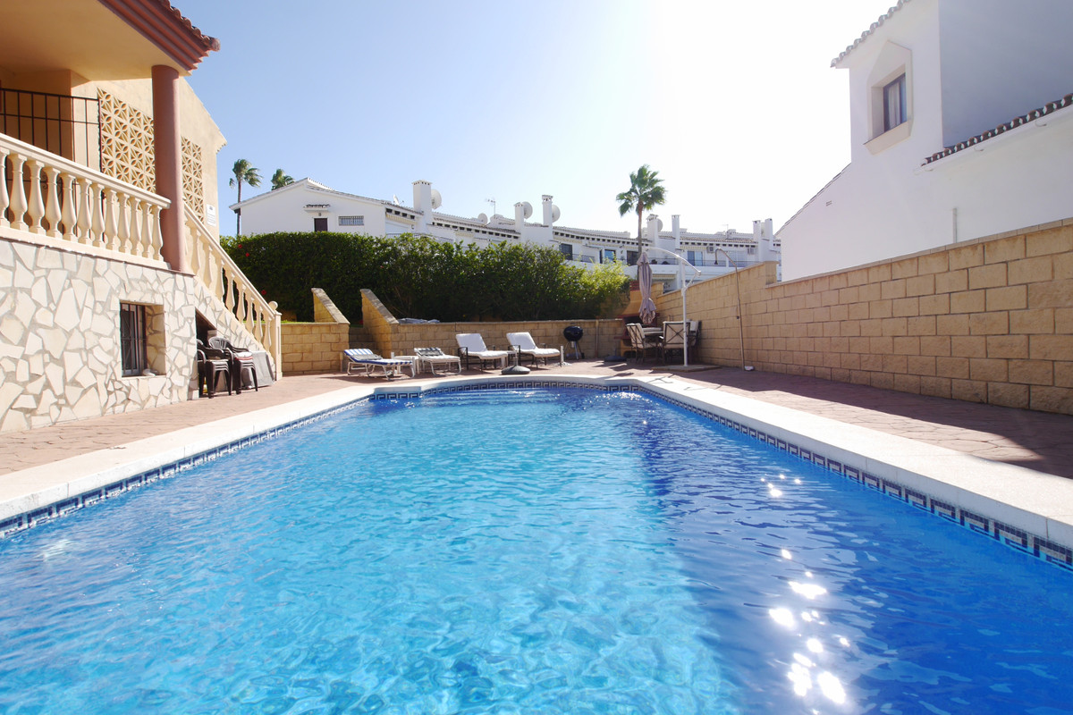 Villa located in the lower part of Riviera del Sol and Miraflores, Mijas Costas.  Amazing location, ,Spain
