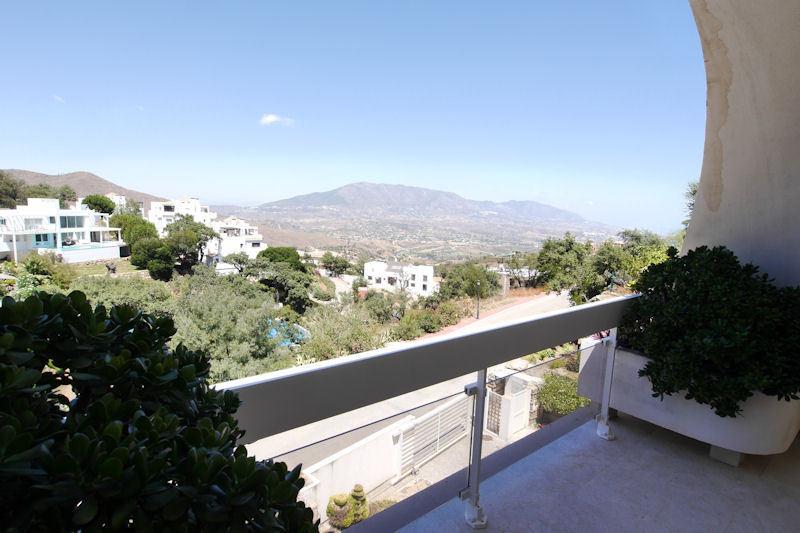 6 Sovero Villa til salgs La Mairena