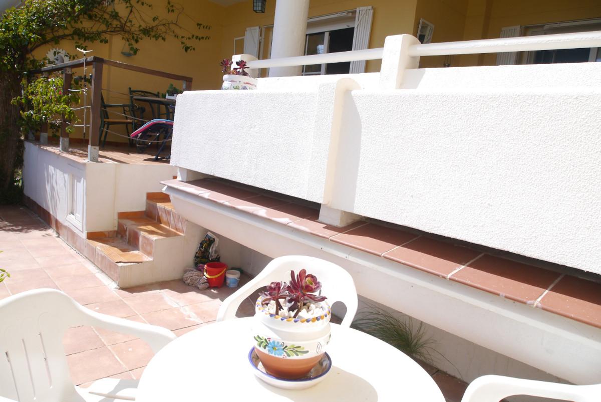 Apartment Ground Floor in Cabopino, Costa del Sol