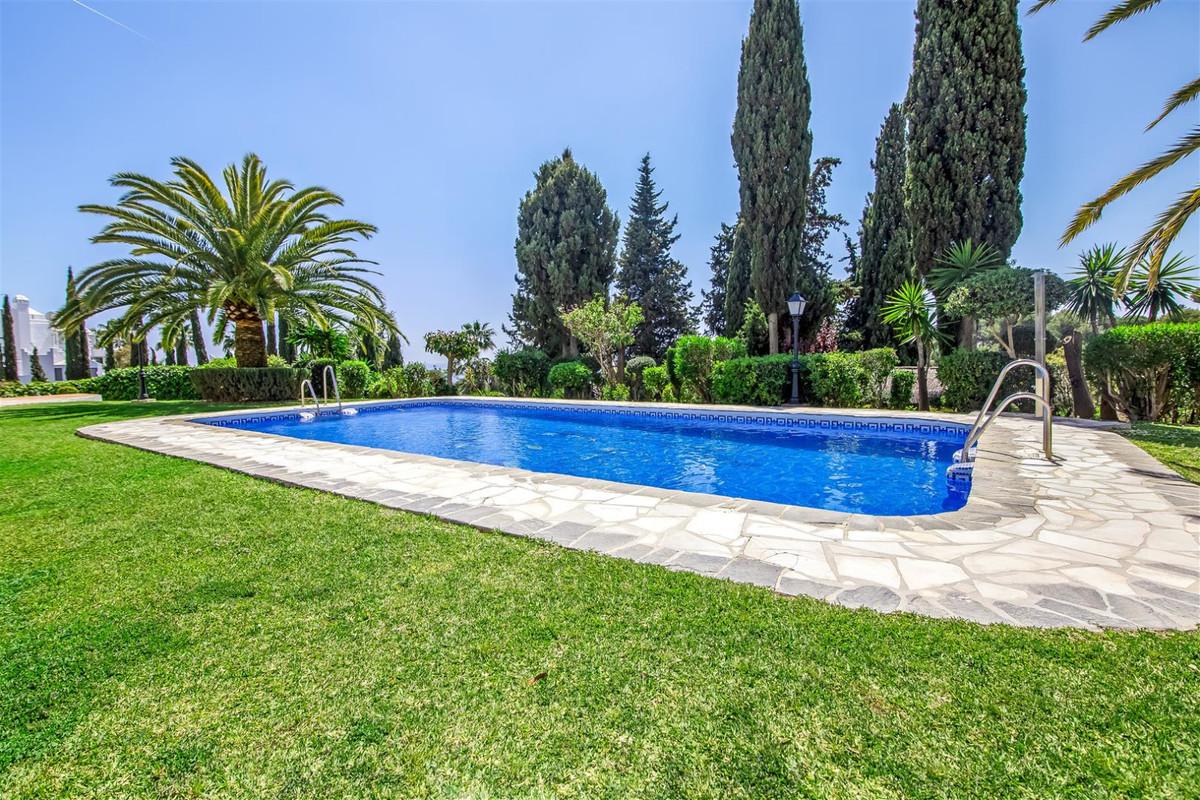 Apartamento con 4 Dormitorios en Venta Reserva de Marbella