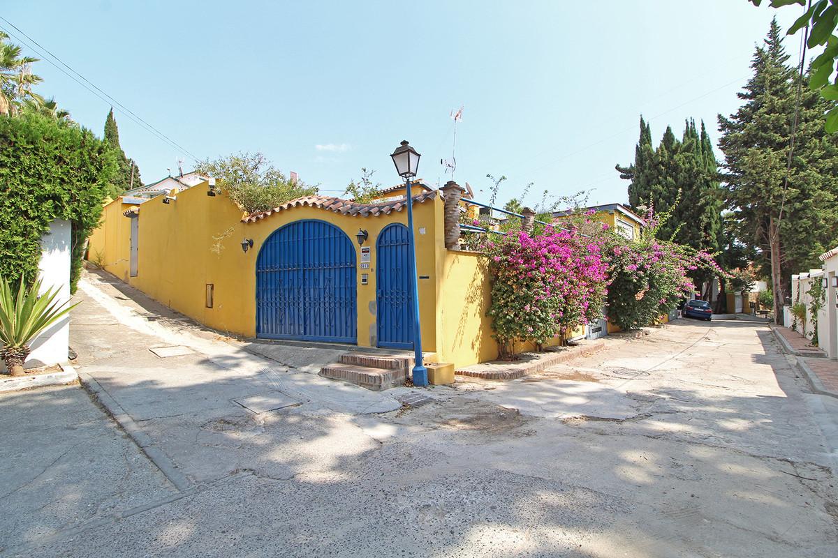 Chalet en Venta en Nueva Andalucía