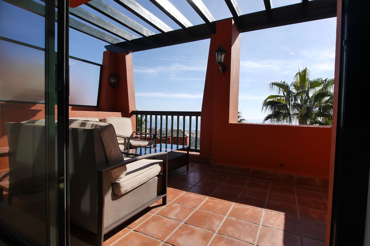 Apartment For sale In Calahonda - Space Marbella