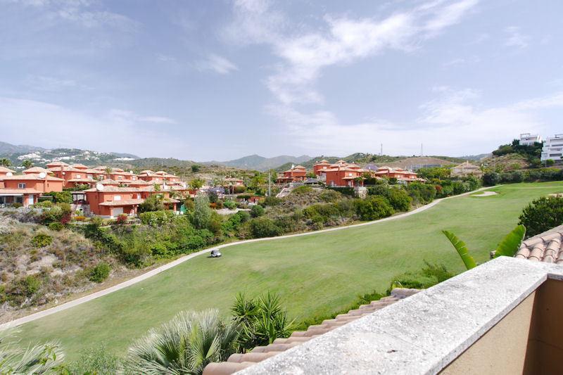 Reihenhaus Stadthaus zu verkaufen in Los Monteros R2688095