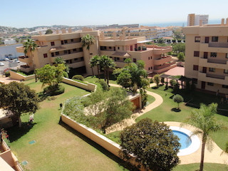 Appartement  Penthouse en vente   à La Cala de Mijas