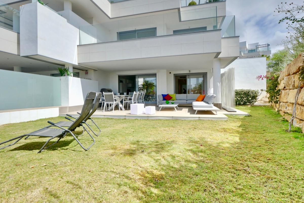 Apartamento Planta Baja a la venta en Cabopino