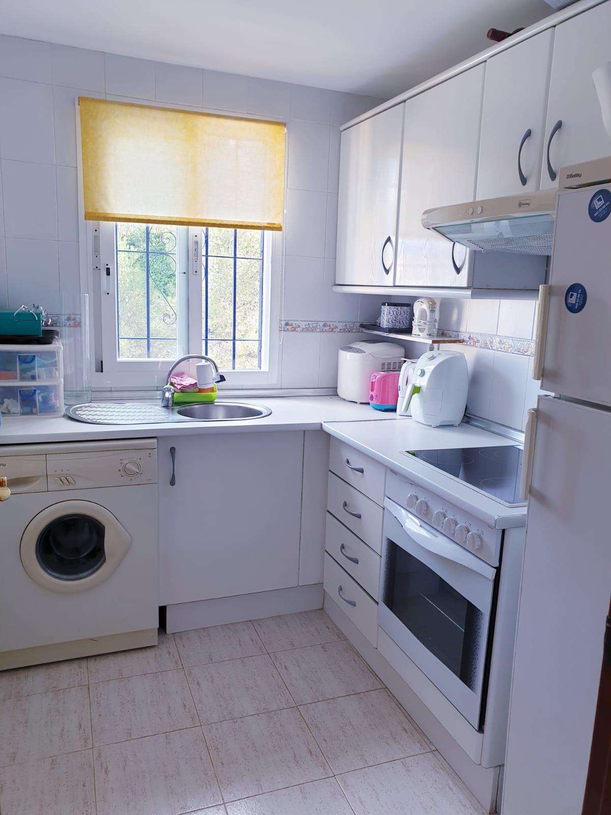 Apartamento con 1 Dormitorios en Venta Miraflores