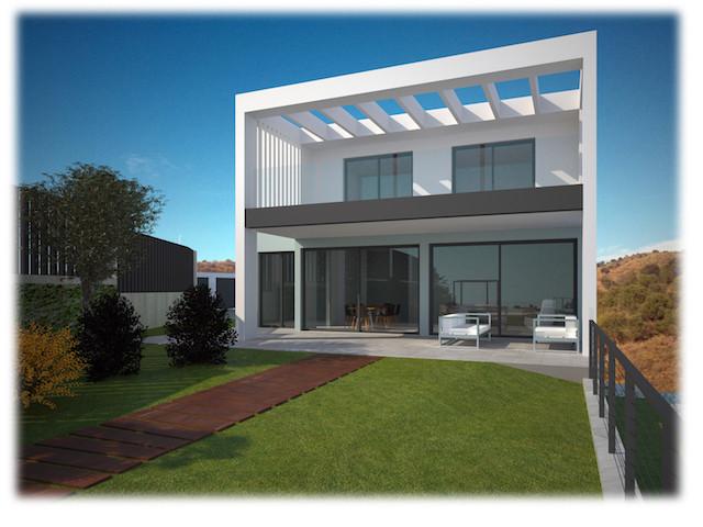 4 Bedroom Villa for sale Calahonda