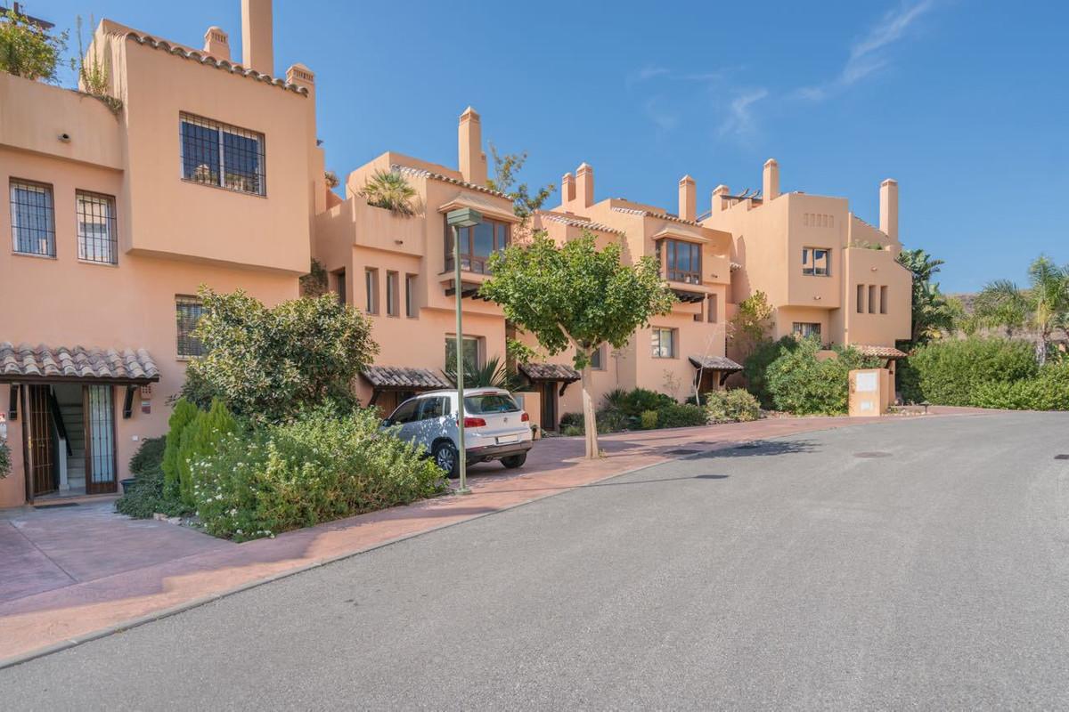 4 Sovero Townhouse til salgs Riviera del Sol