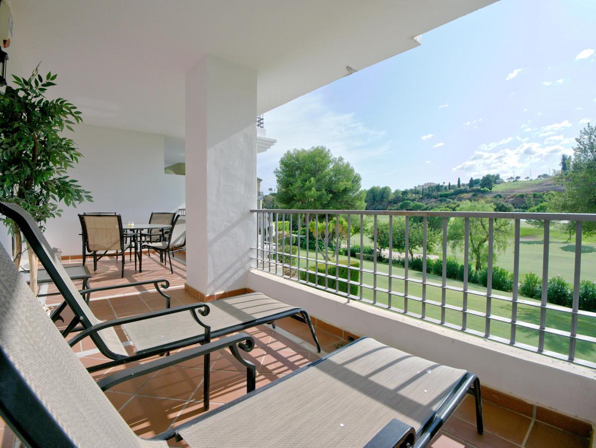 Mitte Stock Wohnung in Los Arqueros R3272815