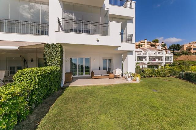 Fabulous property located in La Floresta Sur, residential complex located near Marbella, only 7 kilo,Spain