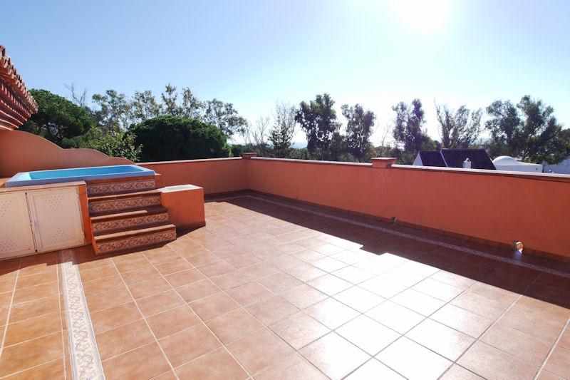 Villa Independiente en Elviria, Costa del Sol
