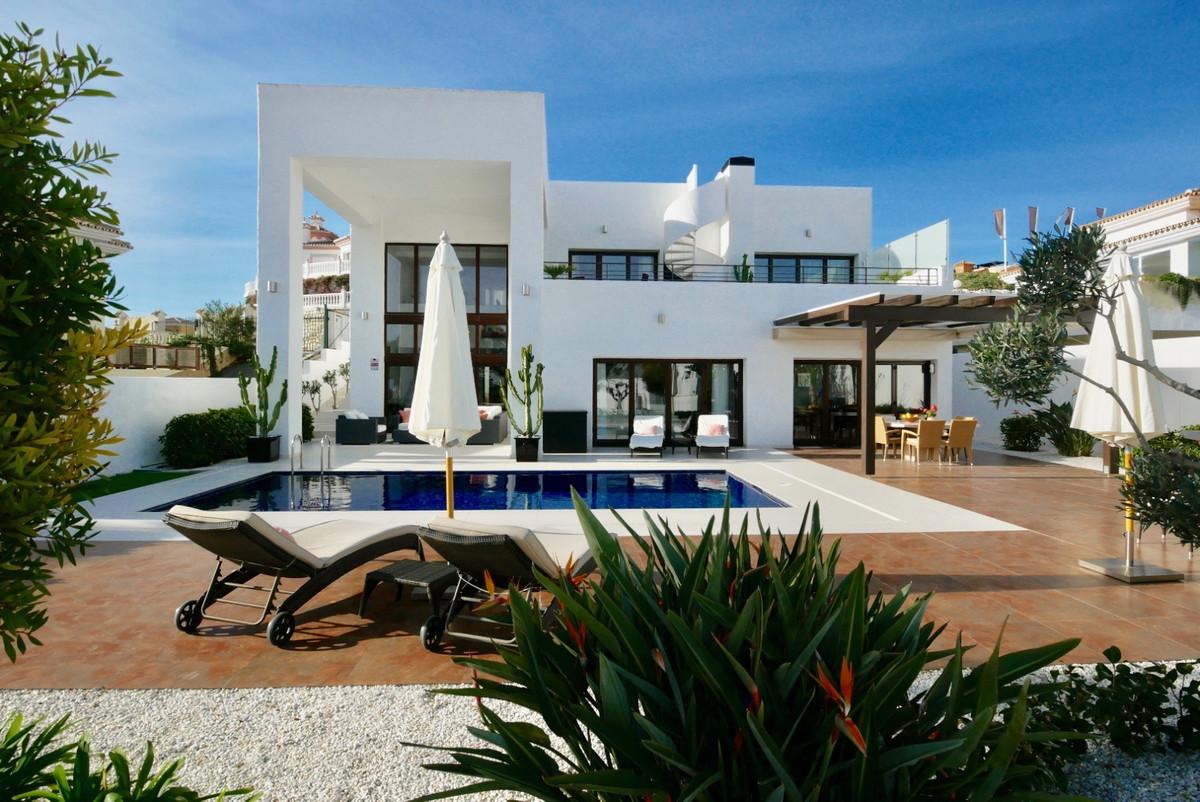 Villa - Miraflores