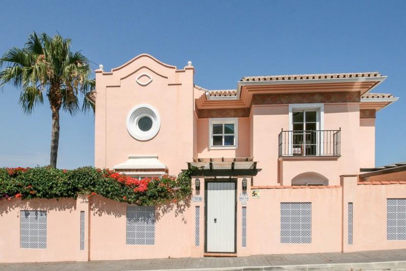 Villa - La Cala