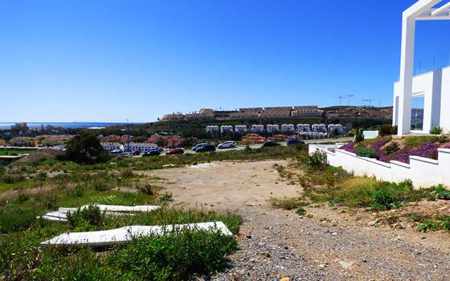 Residential Plot in La Cala de Mijas