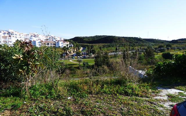 Terrain, Résidentiel  en vente    à Mijas