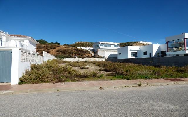 Plot M Spain properties
