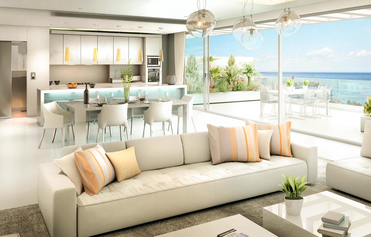 Ground Floor Apartment Benalmadena