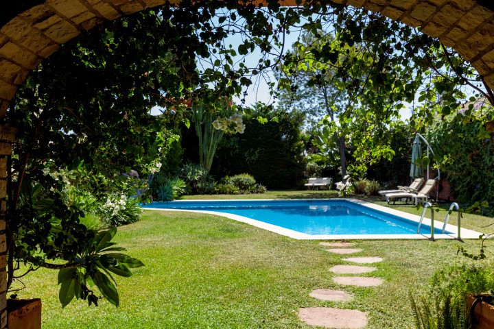 5 Bedroom Villa for sale Benalmadena Costa
